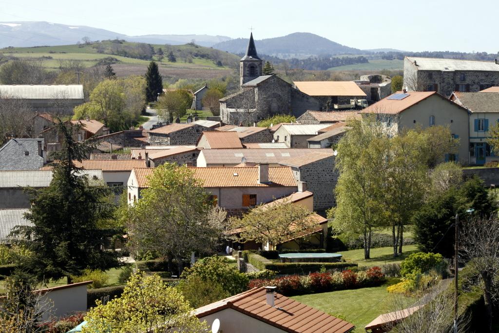 Olloix Auvergne