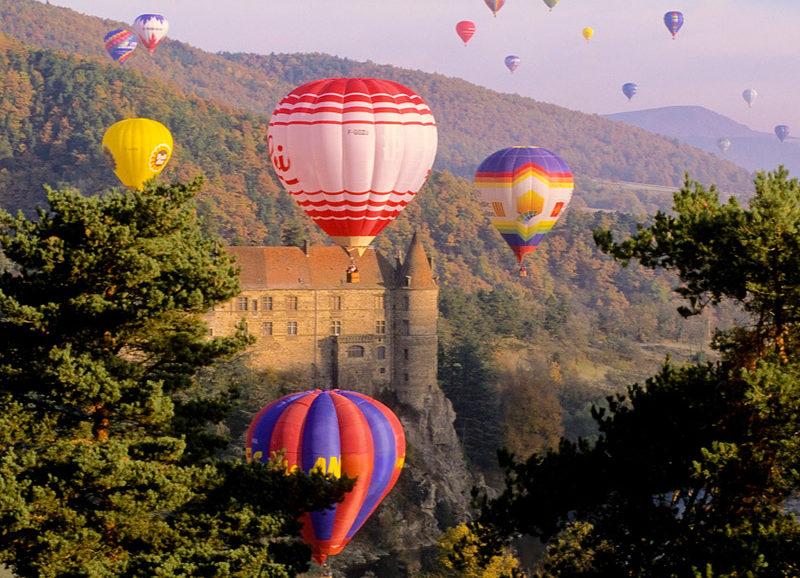 montgolfiere haute loire